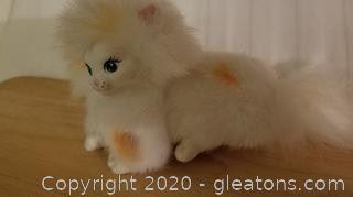Barbies Pet Calico