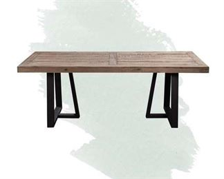 Foundstone Stephen Dining Table