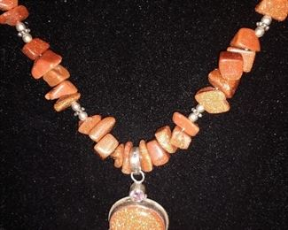 Goldstone and Sterling $22