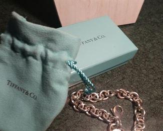 Tiffany $125