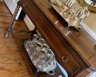 Dining Room Sideboard/Buffet ==> $750