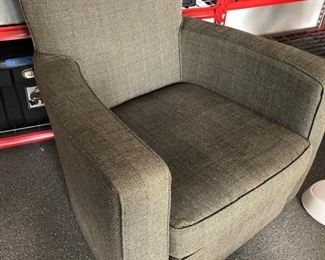 Room and Board Club Chair $150