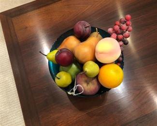 Bowl of fruit 12