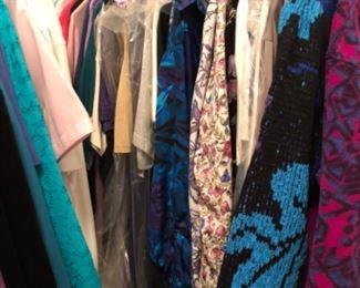 Clothes XL