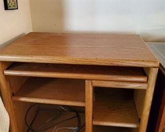 desk cabinet   $20
