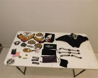 4. Grouping Harley Davidson Items