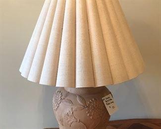#4 Lamp $185