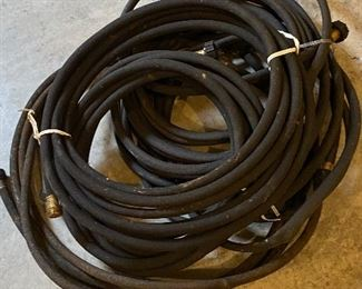SOAKER HOSES $10 ALL
