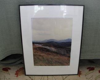 "#29Photograph.  Leanne Kerchner.  Highlands20.5""h x 16""w$35.00"
