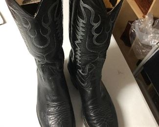 Nocona Boots  $150.00  Size 9 Men's  #IWW7