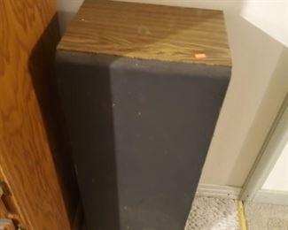 30- Set of Mitsubishi Speakers $125 set