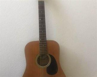 Conqueror 12 String Acoustic Guitar