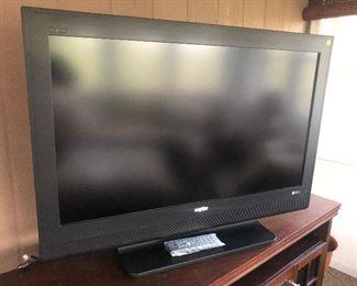2007 Sanyo Flat Screen $110
