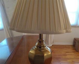 Lamp $20