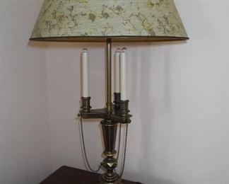 Lamp $30