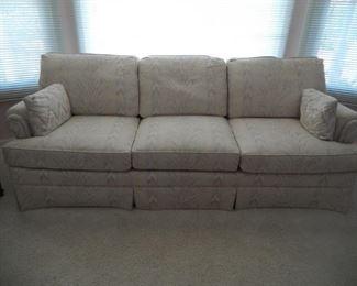 Sofa $150
