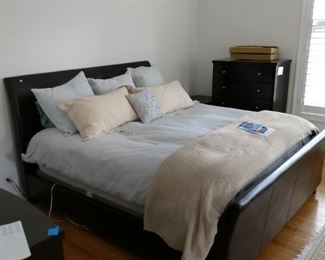 $700 (originally $5400) sleep number bed