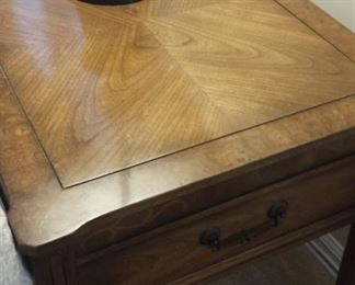 End table - $175