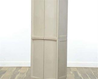 Sterilite Storage Cabinet