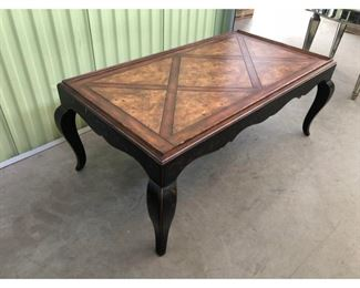 Chinoiserie Baker for Milling Road Coffee Table Price:$795 DIMENSIONS 48ʺW × 26ʺD × 19.5ʺH