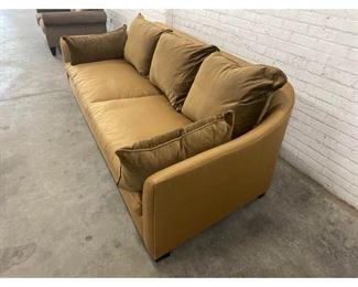 Montauk Sofa Price:$2,695 DIMENSIONS 92ʺW × 42ʺD × 30ʺH