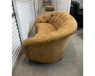 Drexel Heritage Paisley Sofa - 2 Available  $1,450 Each DIMENSIONS 81ʺW × 42ʺD × 35ʺH