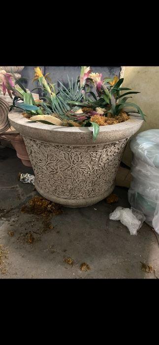 Flower Pot $200