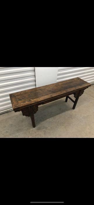 Bench $250