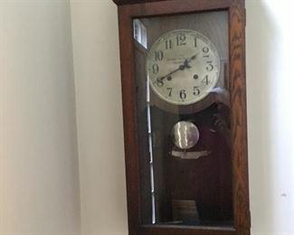 Cincinnatti Time Click