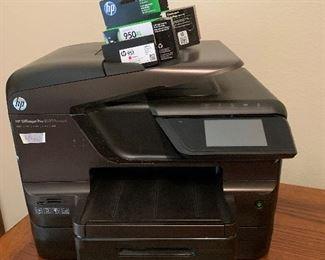 $110-Hewlett-Packard 8600  printer ~