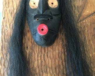 $62 $35 Pacific Northwest 'Blower' mask