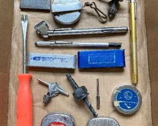 Lot of misc tools - $4 for all