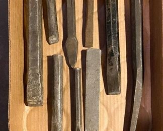 Vintages Wedges - $5 choice