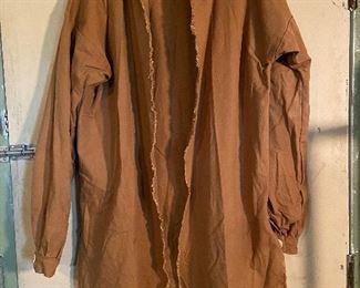 Rendezvous Mountain Man jacket style - $20 (Large)