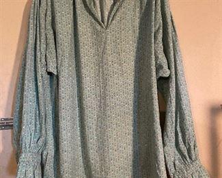 Rendezvous Mountain Man shirt - $15 (Large)