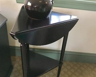 Small Corner Table, $75