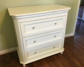 """3,  Chest of Drawers  36""""L x 21""""W x 36""""H   $150"""