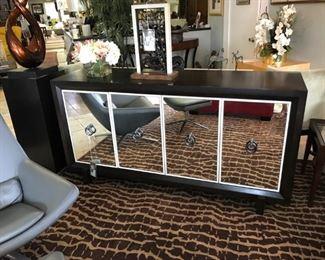 Vanguard Thom Filicia Mirrored Buffet. Originally $4500, sale price $1950. Beautiful!!!