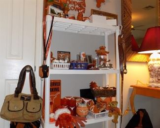 University of Texas Longhorns Collectibles