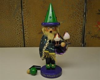 Wizard smoker, AF, $35.00