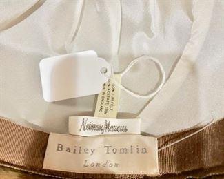 Bailey Tomlin