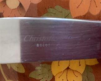 Christoffel Flatware