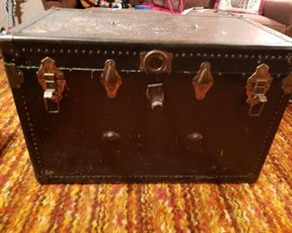 Steamer Trunk $50.00 - Now 75% Off