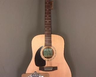 Brand new Simon & Patrick Luthier S & P 6 Mahogany Spruce, acoustic, $340