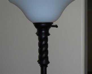 6' floor lamp