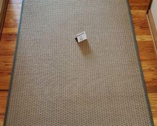 "$15 - 36""x60"" rug"