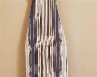 $15 - Iron and ironing board