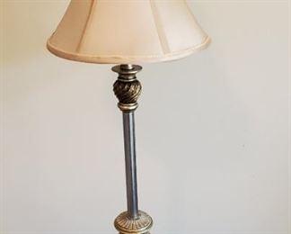 """$10 - 32"""" lamp shade"""