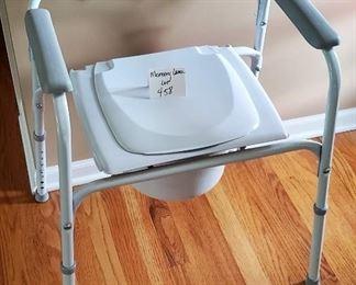 $10 - Inova care potty