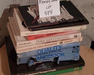 $9 - 9 books